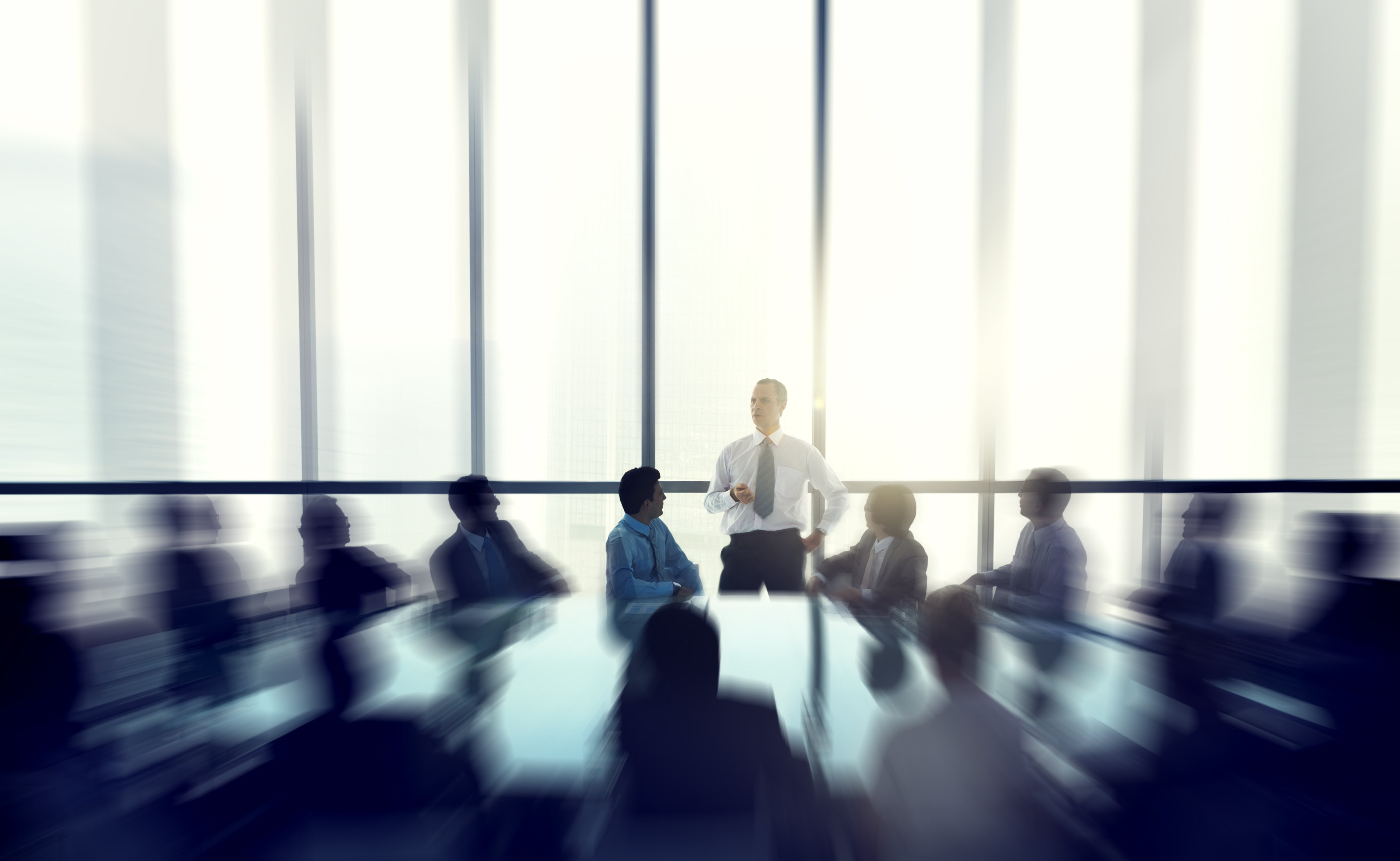 welcome speech for the business meeting No single means of closing a business speech is best in all situations rather, you have many choices, each with its own distinct effect on your audience the closing style you choose should match the tone of your speech's opening and body, leaving your audience with a clear sense of your intent, as well as your.