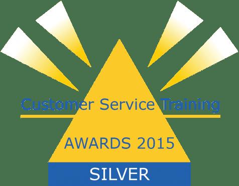 CSTN Awards 2015 Silver